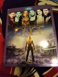 Once Upon a TIme Season 2 Blue Ray