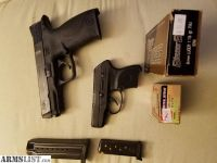 For Sale: Used once 9mm S&W