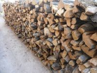 LONG BURNING SEASONED FIREWOOD DELIVERED