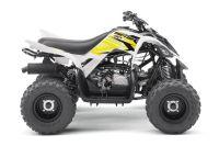 2018 Yamaha Raptor 90 Sport ATVs Brewton, AL