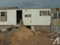Free Mobile Home-45 Ft Long-Poor Condition