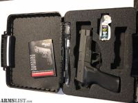 For Sale: Sig Sauer 226