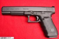 "For Sale: Glock Model 40 - 10mm - Gen 4 - 6"" Barrel - 3-Magazines - M.O.S."