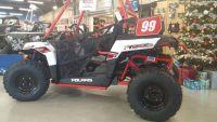 2018 Polaris Ace 150 EFI LE Sport-Utility ATVs Hermitage, PA