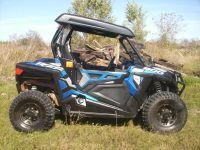 2015 Polaris RZR 900 EPS Sport-Utility Utility Vehicles Mukwonago, WI