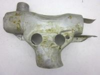 Purchase Corvette NOS Drivers Side LH Outer Exhaust Manifold Heat Stove Shield 1976-1980 motorcycle in Livermore, California, United States, for US $99.97
