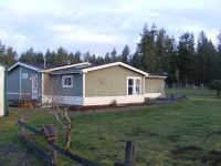 Foreclosure - Reo Rd Se, Rainier WA 98576