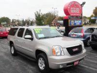 2007 GMC Yukon XL SLT 1500 4dr SUV 4x4 w/4SB w/ 2 Package