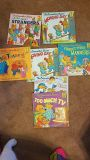 The berenstain bears lot