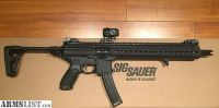 For Sale: Sig mlx