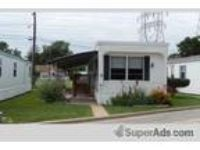 1 BA 2 BR(s) 768 (Sq.feet) Mobile home
