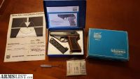 For Sale/Trade: Mauser HSC