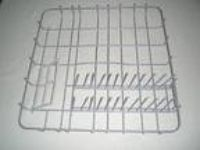 Fisher & Paykel dishwasher 88464 rack basket silver (gray?)