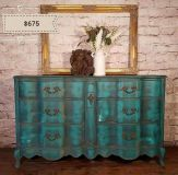 French Provincial SOLID wood