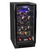 Koldfront 32 Bottle Wine Cooler
