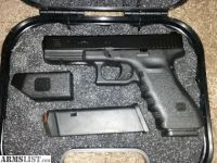 For Sale/Trade: Glock 17 Gen 3