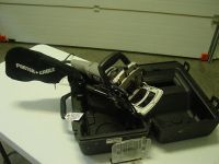 "JOINTER, PORTER CABLE BISCUIT JOINTER, W/2"" & ..."