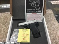 For Sale: KAHR CM9 9 MM IN BOX