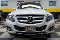 2014 Mercedes-Benz GLK RWD 4dr GLK 350