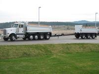 Subprime - dump truck financing - (Nationwide)