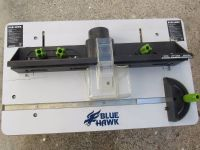 Blue Hawk Router Table model # 1034