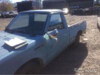 1980 Datsun Truck (Pre-81)