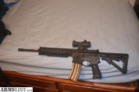 For Sale: Mossberg MMR AR-15 AR15 5.56