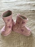 Toddler size 7/8 boots