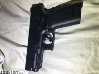 For Sale/Trade: Springfield XD 45