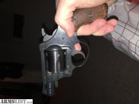 For Sale: RG .38 special holster and ammo