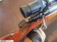 For Sale: Paul Jaeger FN Mauser 270 Win