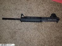 For Sale: Ar15 upper 5.56