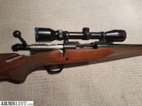 For Sale: Winchester Model 70 .270-Safe Queen-Looking to Sell-Great Gun! $775 OBO
