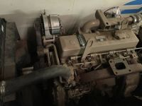 Skid Steer Engine for a 2060XL (engine only)