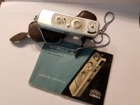 Minox-B-Miniature-Antique-Spy-Camera with manual and case