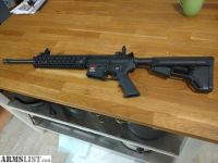 For Sale: AR-15-Smith&Wesson/Anderson