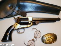 For Sale: Spiller & Burr revolver