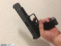 For Sale: Canik Race Gun for sale