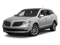 Used 2014 Lincoln MKT EcoBoost, 43,562 miles