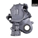 Sell 17457.05 OMIX-ADA Timing Chain Cover, AMC V8, 72-86 Jeep CJ Models motorcycle in Smyrna, Georgia, US, for US $165.96