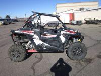 2014 Polaris RZR XP 1000 EPS Sport-Utility Utility Vehicles Greenwood Village, CO