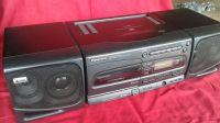 Panasonic portable stereo component cd system RX-E300 ( vintage boombox )
