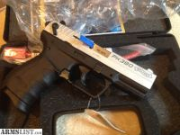 For Sale: NIB Walther PK380 .380 automatic brand new in box