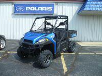 2018 Polaris Ranger XP 900 EPS Side x Side Utility Vehicles Union Grove, WI
