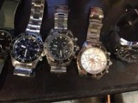 Invicta Watches You Choice With Box