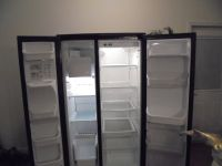 Frigidaire Gallery Side by Side Refrigerator