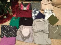 Lot of 16 tops size 16