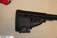 For Sale: FABS defense AR15 stock, built in Mag Carrier