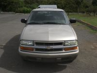 2004 Chevrolet Blazer 2dr LS