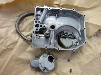 Buy SUZUKI GSXR1100 OIL COOLER BYPASS STYLE OIL PAN WITH PICKUP 1989-1992 motorcycle in Alexandria, Virginia, US, for US $49.99